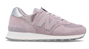 Buty New Balance WL574LCS