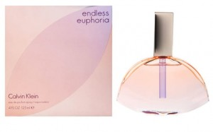 Calvin Klein   Endless Euphoria  40ml