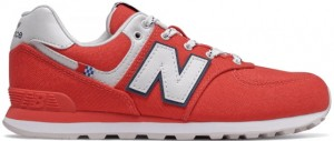 BUTY NEW BALANCE  GC574SOL