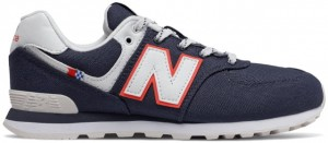BUTY NEW BALANCE  GC574SOP