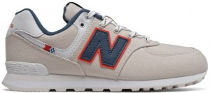 BUTY NEW BALANCE  GC574SOM