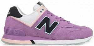 BUTY NEW BALANCE  WL574SAW