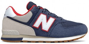 BUTY NEW BALANCE  GC574ATP