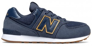 BUTY NEW BALANCE  GC574PNY