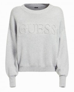 SWETER  GUESS   W0BR68Z2R70 - F18H