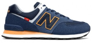BUTY NEW BALANCE  ML574SY2