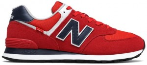 BUTY NEW BALANCE  ML574SP2
