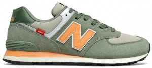 BUTY NEW BALANCE  ML574SG2