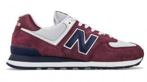 Buty New Balance ML574ESW