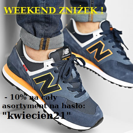 weekend kwiecien21
